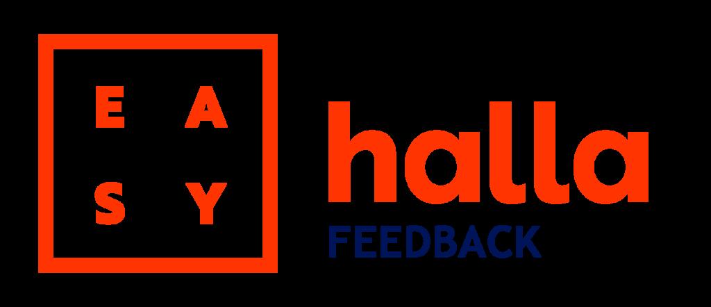 EASY halla feedback - ota yhteyttä