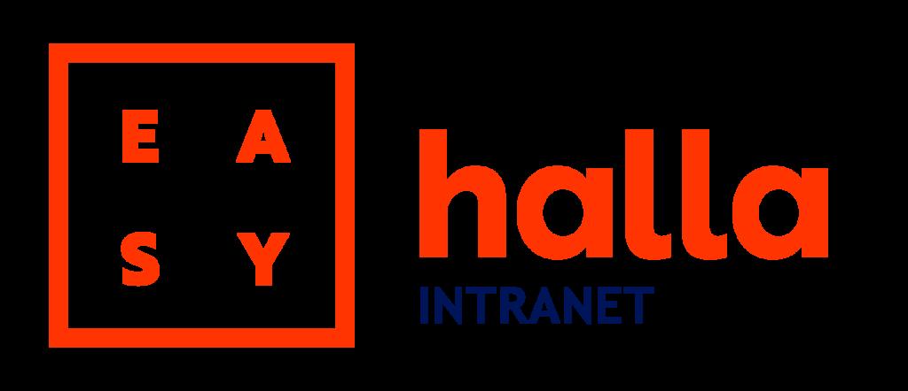 EASY halla intranet - ota yhteyttä