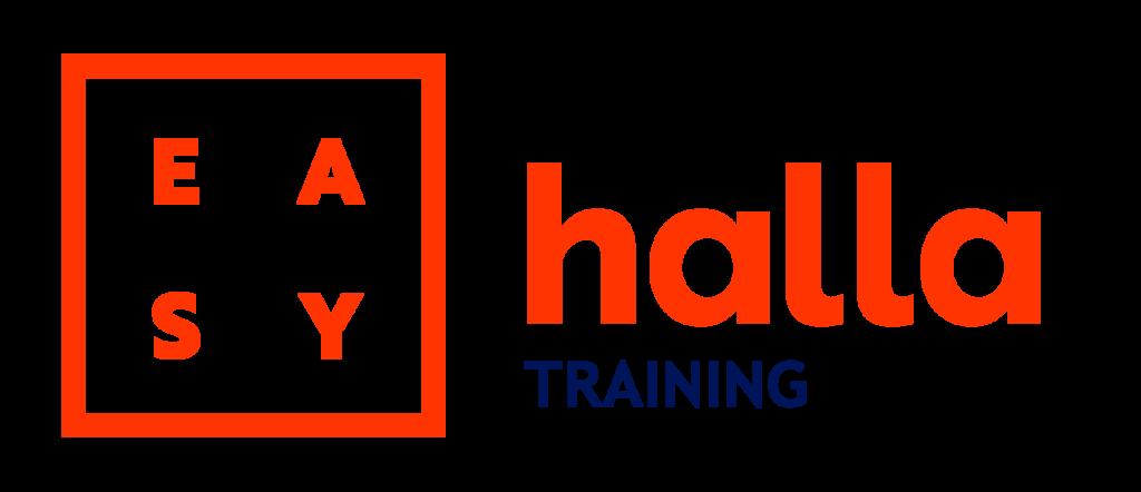 EASY halla training - ota yhteyttä